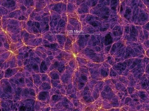 cosmic-web